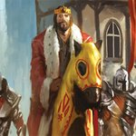 Image for the Tweet beginning: King & Assassins: Deluxe Edition