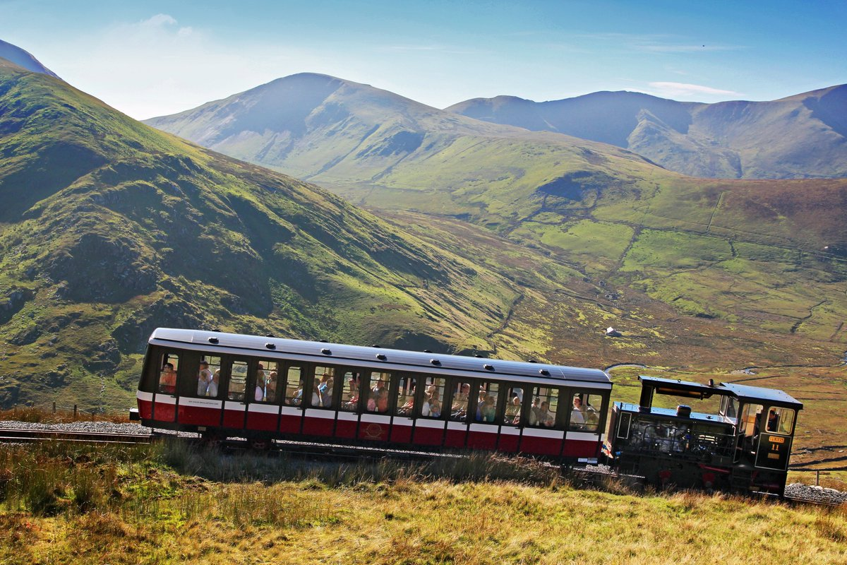 test Twitter Media - RAILWAY OPENING 2020  Weather permitting we'll be open again from 20th March! We'll initially run to Clogwyn 3/4 up #Snowdon until trains are able to reach the summit which will hopefully be by the end of April/early May. Book online https://t.co/LxmZoVxiXd  #Snowdonia #Wales https://t.co/Rxj0el2LuG