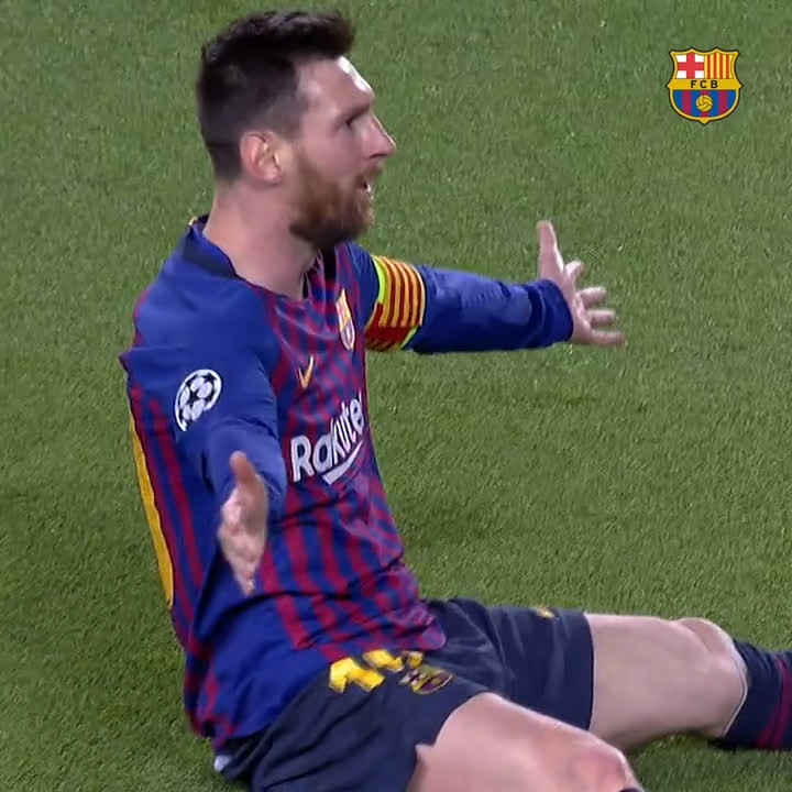 2019'da 🐐'un en güzel golü?
