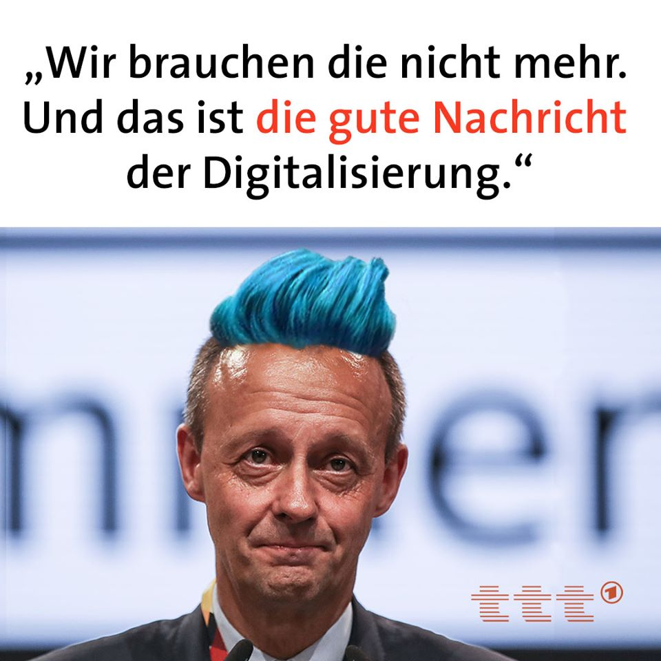 Das #digicampCDU zeigt Wirkung ;-) https://t.co/hJ6ZXmcPvP