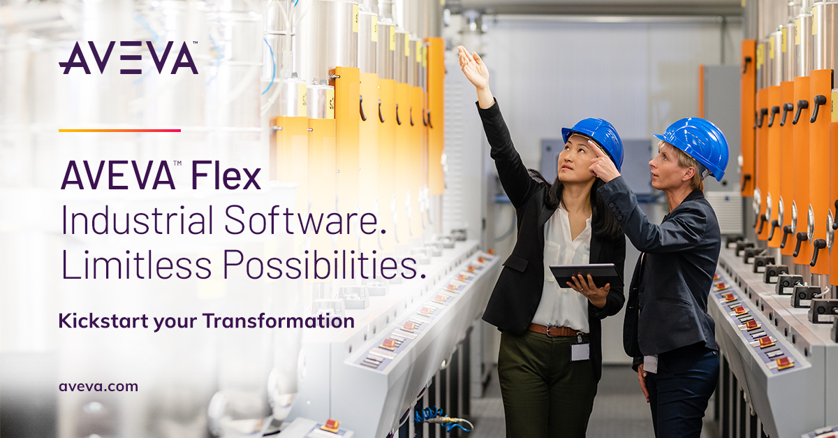 Did you know in addition to our flagship #HMI, #SCADA, Cloud and MES offers, our leading #AssetPerformance is now also available via #AVEVAFlex Subscription? Find out more about getting started on your transformation today.