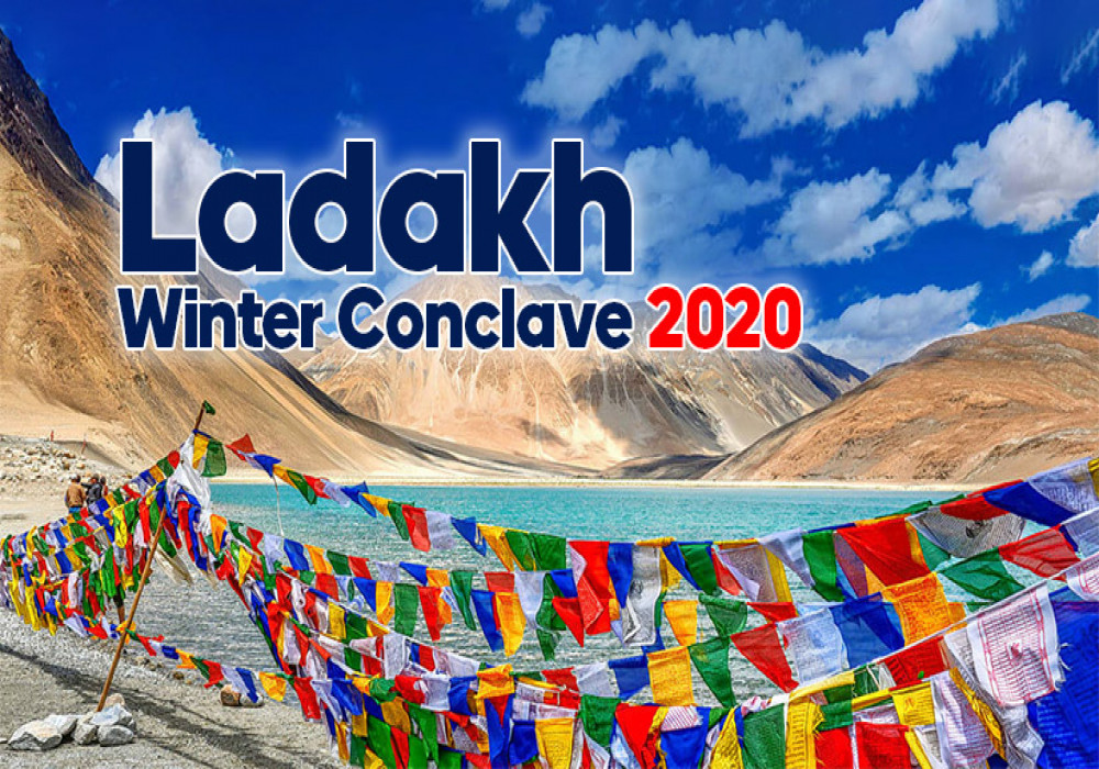 A new Union Territory to host a one-of-its-kind event to promote sustainable tourism. Find out more at https://bit.ly/38GqmiS . . . #adotripofficial #nothingisfar #travel #traveling #unionterritory #ladakh #sustainabletourism #ecotourism #travel #eventpic.twitter.com/5Ogwp6BAih