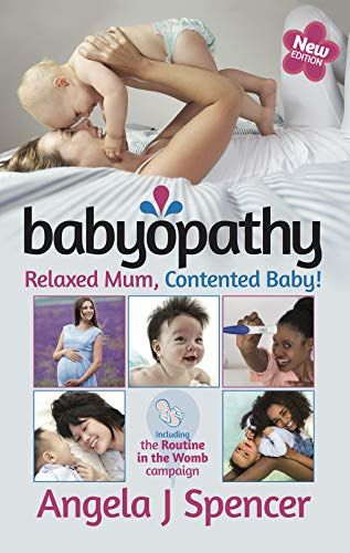 It is possible to enjoy your pregnancy and new baby. Transform your life using @babyopathy sensory techniques and enjoy a positive and relaxed pregnancy and birth and a relaxed and contented baby. #babyopathy #pregnancytips #newmummy #mummybloggeruk https://buff.ly/2GZVzCd pic.twitter.com/5LXsl9AdoT