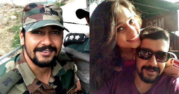 पुलवामा हमले में शहीद हुए थे मेजर विभूति शंकर ढौंडियाल, अब पत्नी भी होंगी सेना में शामिलhttps://afctoday.com/pulwama-martyr-vibhuti-dhaudhiyal-wife-passes-women-entry-examination/…#PulwamaAttack #ARMY