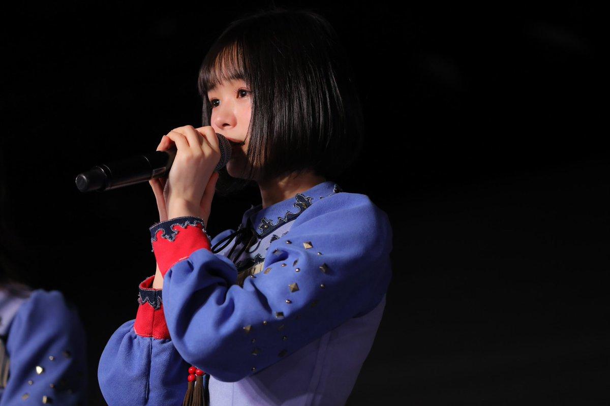 test ツイッターメディア - 【ご報告】 本日の夜公演にて、高倉萌香が3月下旬での卒業を発表しました。  最終握手会は、3/22(日)にパシフィコ横浜で行われる大握手会となります。   また、卒業公演は、3/21(土)を予定しています。  最後まで応援のほどよろしくお願いいたします。  #NGT48 https://t.co/Lzbn36iOqG