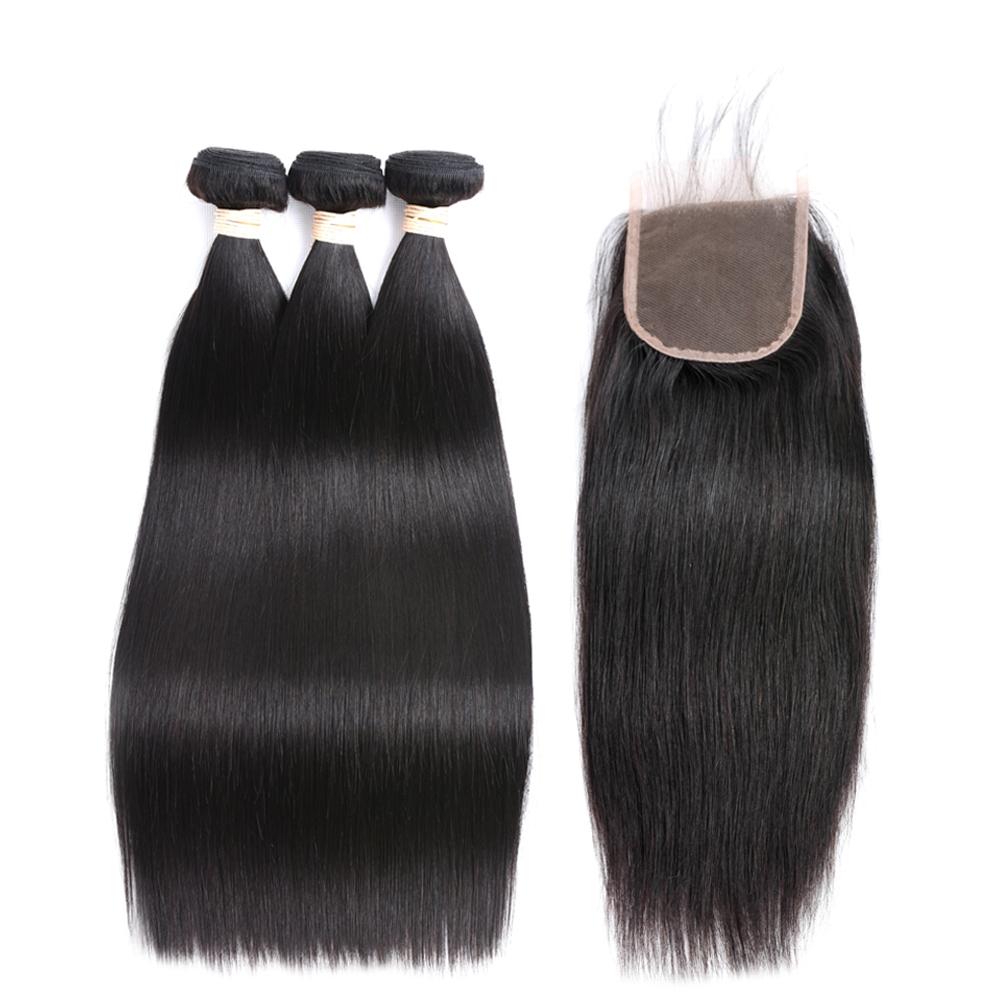 #style #girl #pretty Straight Non-Сolored Brazilian Hair