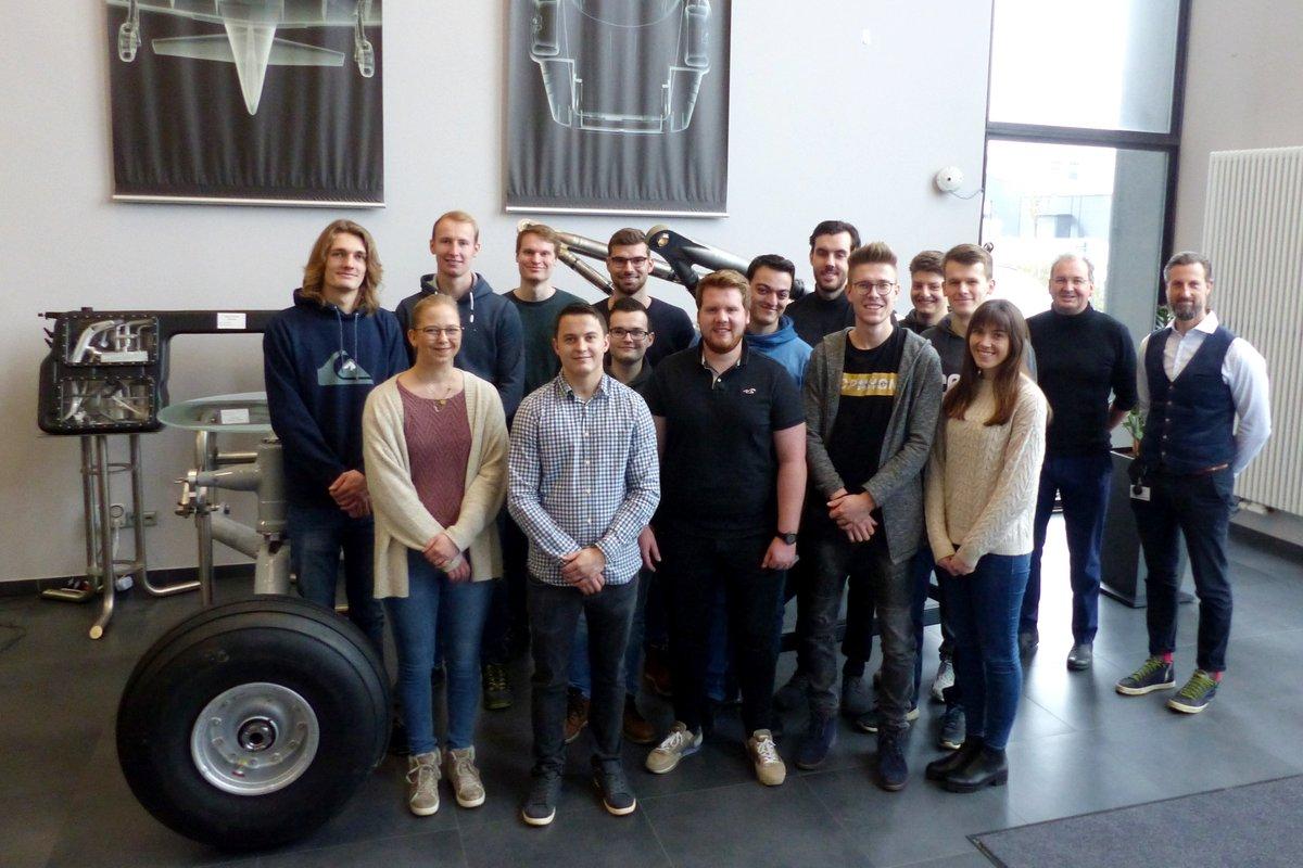 360° - from #Engineering to Production: #HSHL‐Studierende besuchten das Unternehmen HEGGEMANN AG am @AirportPAD . https://www.hshl.de/hshl-studierende-besuchten-die-heggemann-ag-am-airport-paderborn-lippstadt/…pic.twitter.com/ynIJcUulop
