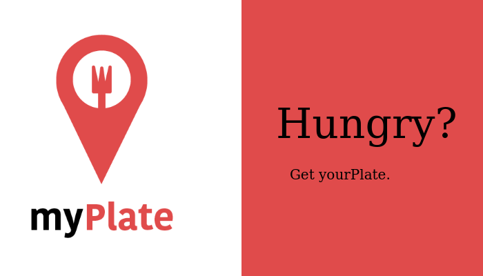 oof myPlate just released and it killed DoorDash press F to pay respect https://tay693.github.io/myPlate/ pic.twitter.com/cXpR4RXAka