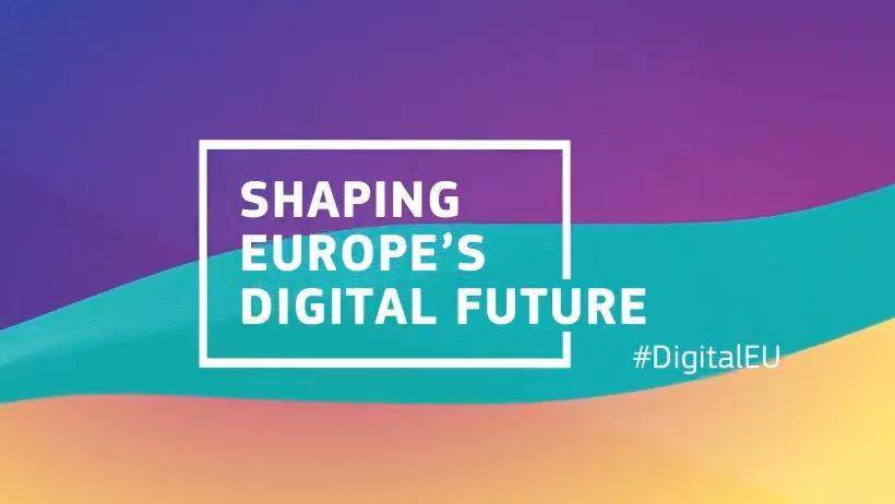 Il futuro digitale d'Europa in 15 punti