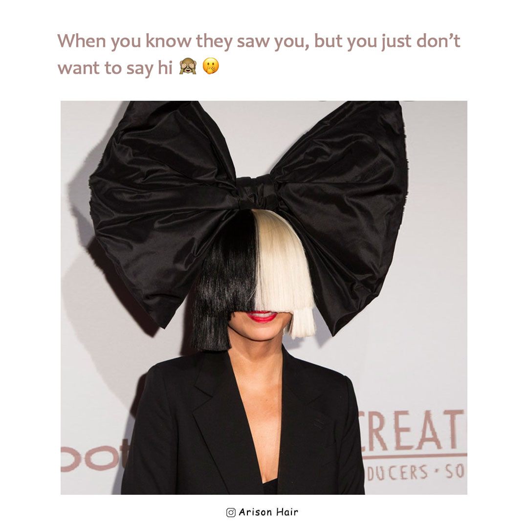 I would really consider buying a wig like this. .⁠ .⁠ .⁠ #ArisonHair #wigs #wiglovers #virginhumanhair #blackisbeautiful #repost #blackgirlsmagic #affordablewig #hotgirlshit #wiglife #meme #girlyshit #hairtalk #haircrush #prepluckedhairline #preplucked #blackgirlspic.twitter.com/zJxCeejQHn