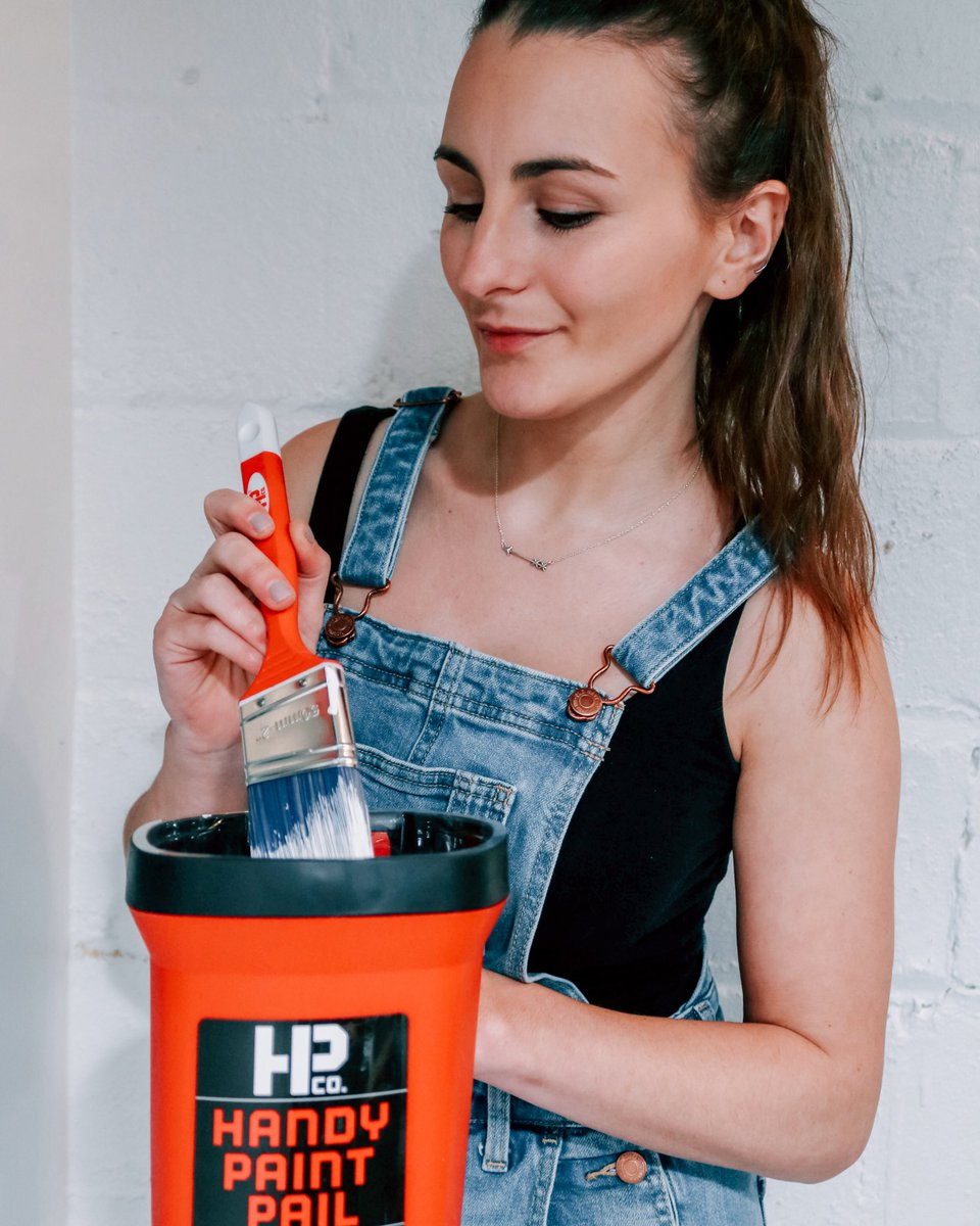 Diy Huntress On Twitter Happy Tooltuesday Friends My Favorite Tool Recommendation For Today Is My Handypaint Paint Pail It S A Must Have For Diy Homeimprovement Projects Involving Paint What Tool Are
