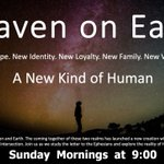Image for the Tweet beginning: HEAVEN ON EARTH PODCAST & NOTES For