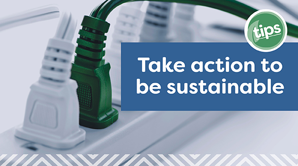 You've got the power to help Longmont be more sustainable! Plug electronics and lamps into advanced power strips to help conserve energy when you're not using them. #sustainability #thrivelongmont #energysavings pic.twitter.com/uUSjbWEXqd