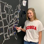 Image for the Tweet beginning: Our #uga24 list is growing!