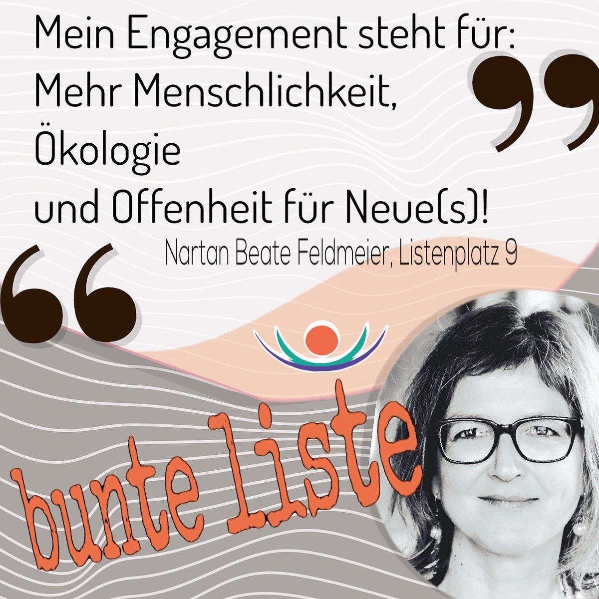 #BunteListe #BunteListeOberammergau #Oberammergau #Kommunalwahl2020 #unserekandidatinnenpic.twitter.com/yJS4nVpkSk