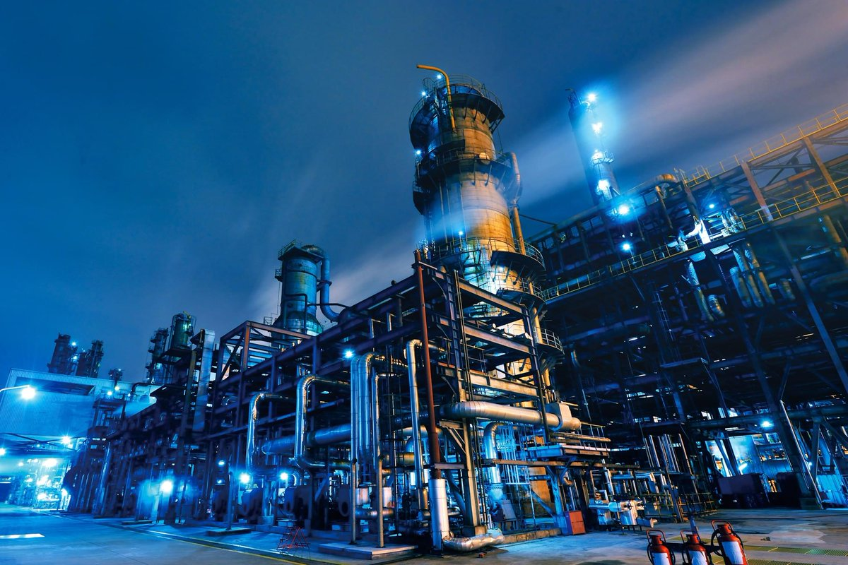 YPF, an Argentinian refining company, reduced their overall losses from 5-6% to 1-2% by upgrading to leveraging Coriolis flow meters. See how they did it: http://emr.sn/Ch61