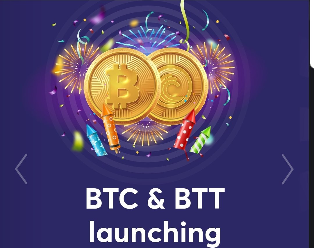 200k Random #BTT #GIVEAWAY  Tomorrow i will be dropping BTT to celebrate the launch of BTT on @betfury_io   Throughout the day i will send to random people who do the following   Follow me & @betfury_io  Like/RT/Tag 3 Friends & Wallet addy  Must join TG Group  Goodluck!