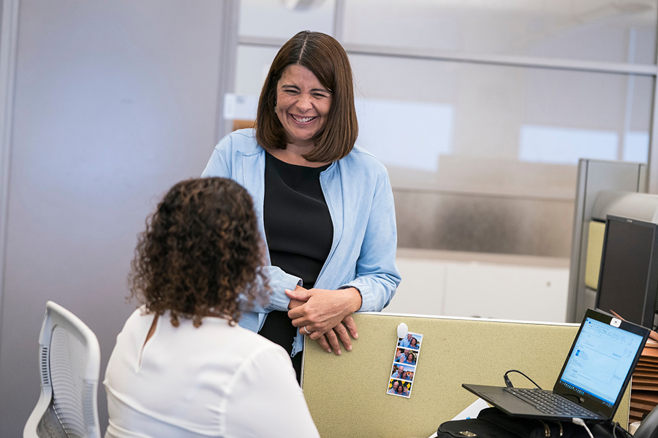 Learning is embedded into our culture, with many opportunities for colleagues to expand their skills. #TeamAmex