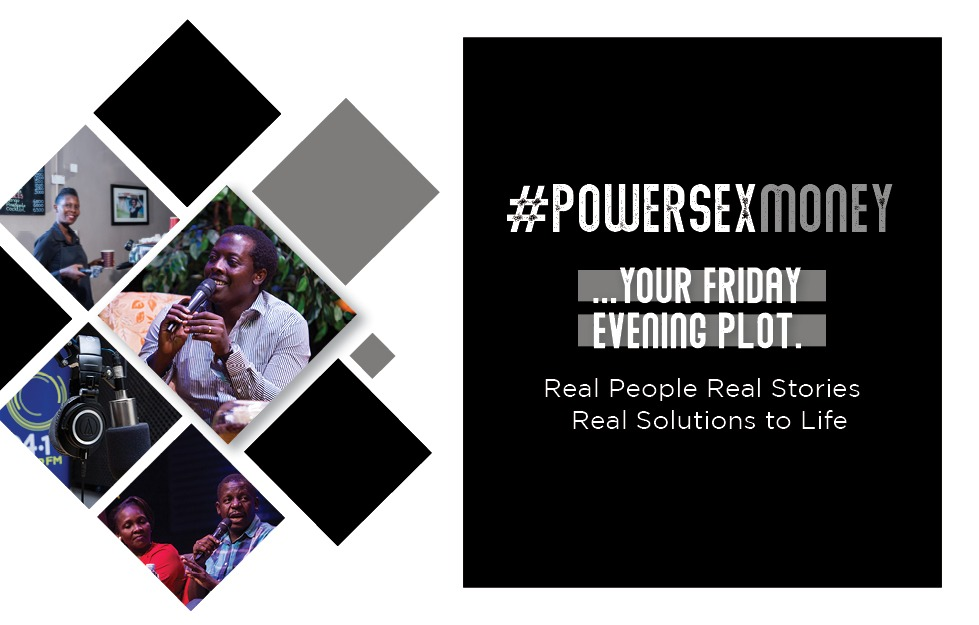 Most people believe it's the woman  who drives the relationship to what she wants it to be and that her word counts alot. This and more on  Friday at @watotochurch in #PowerSexMoneypic.twitter.com/RYyBNpf7mY