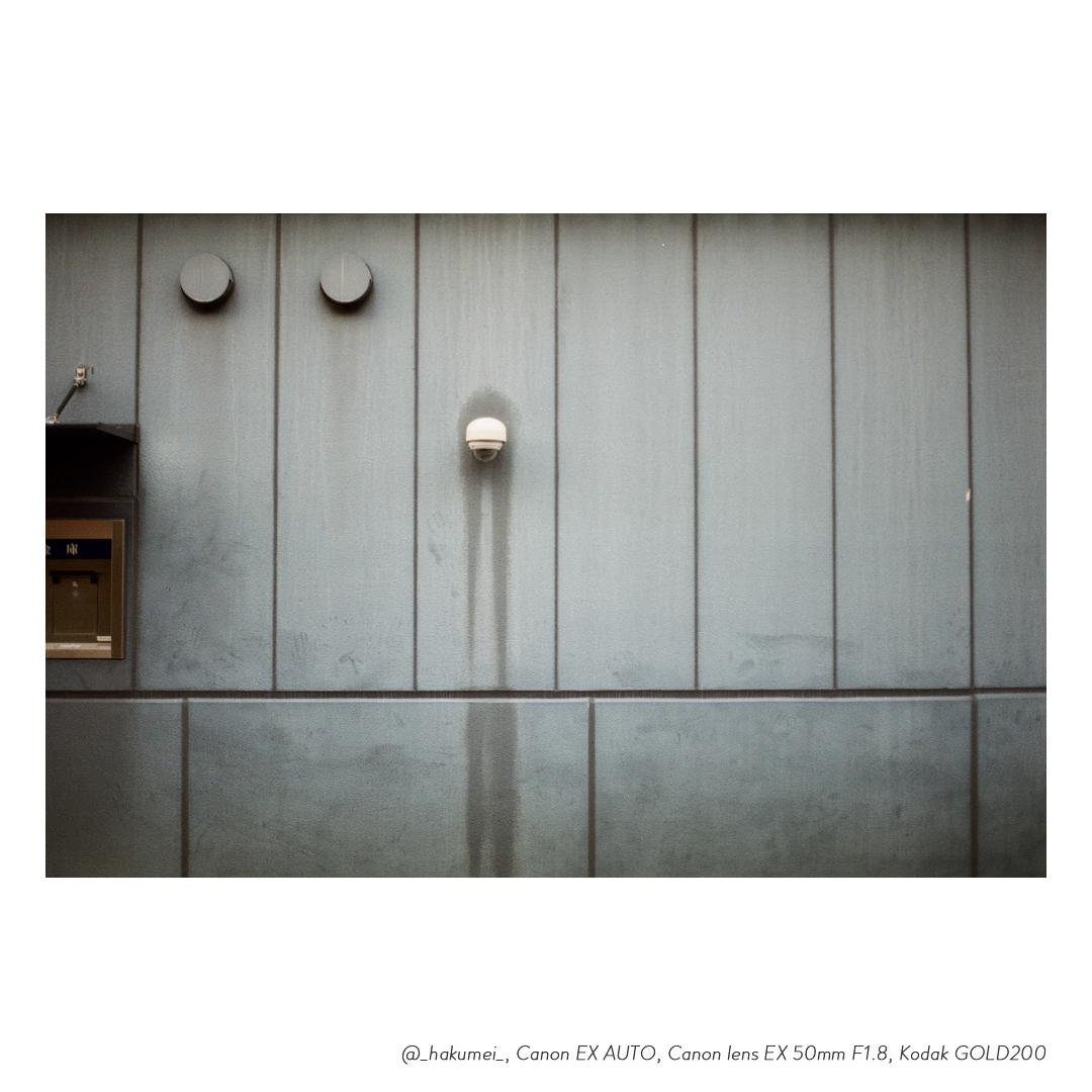 一本  Canon EX AUTO Kodak GOLD200 #film pic.twitter.com/NHtwonUjj5