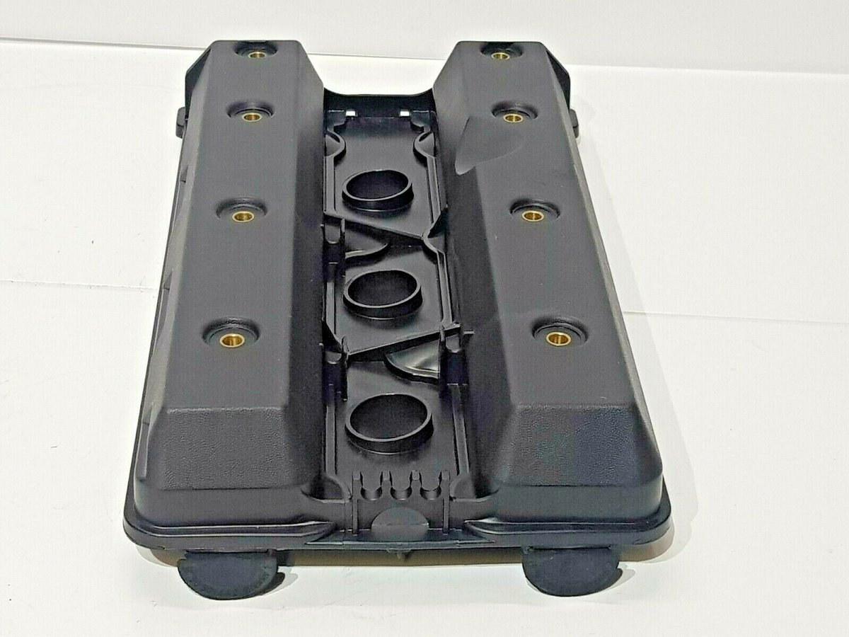 ##Genuine ###Vauxhall ###Opel ###RightHandRockerCover  ##V6 ##6Cylinder ##X30XE ##C25XE ##X25XE ###90501638 ##607525 ##Calibra ##Sintra ##Omega ##Cavalier ##withgaskets
