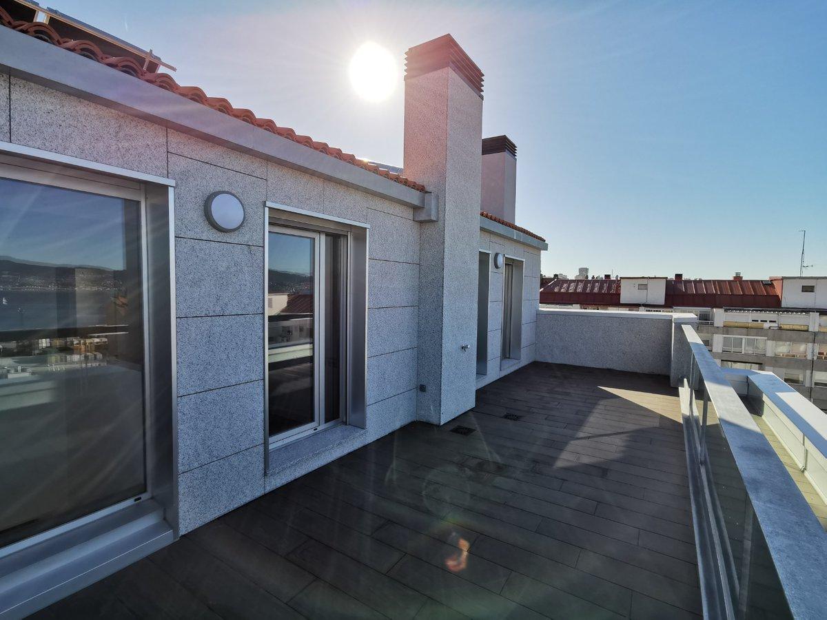 😯 ¡Ya están reservados el 70% de nuestros pisos en Rosalía de Castro #Vigo! Sólo quedan 11... No dejes escapar la oportunidad de hacerte con uno de ellos. Más info en