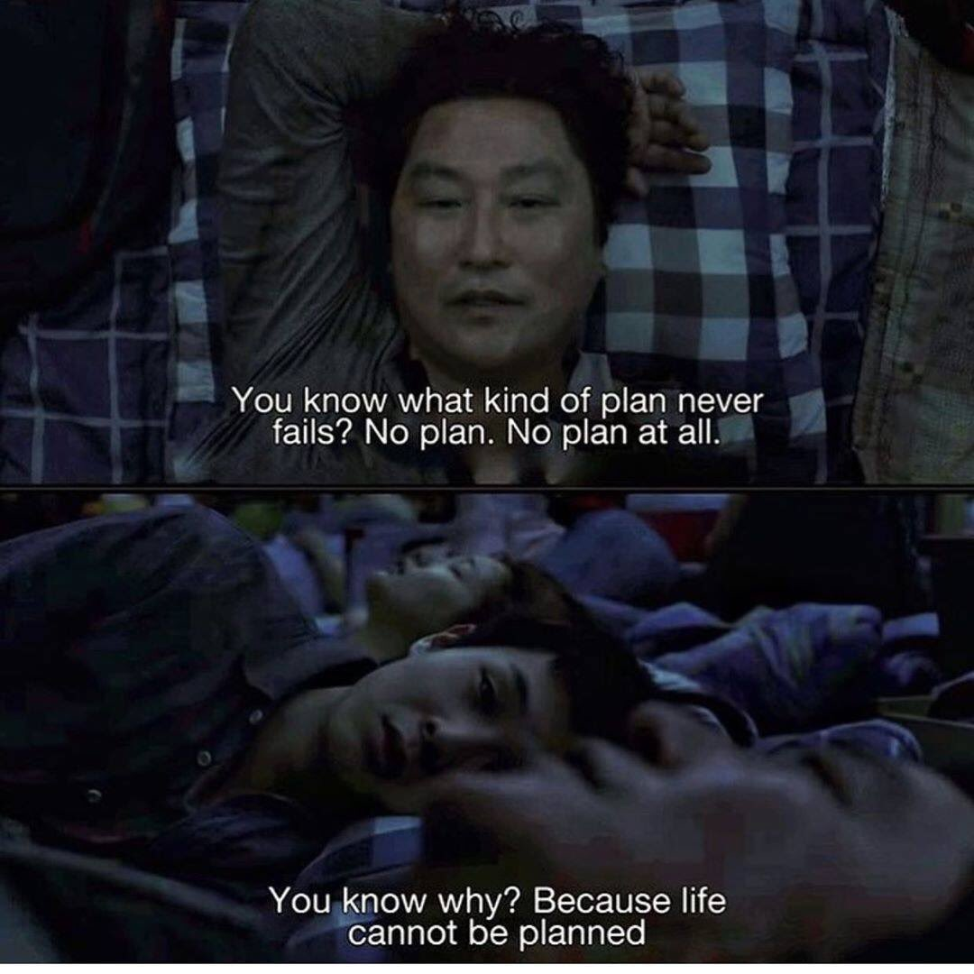 This is the best line in the entire movie                                                            #parasite pic.twitter.com/kIOId7so2H