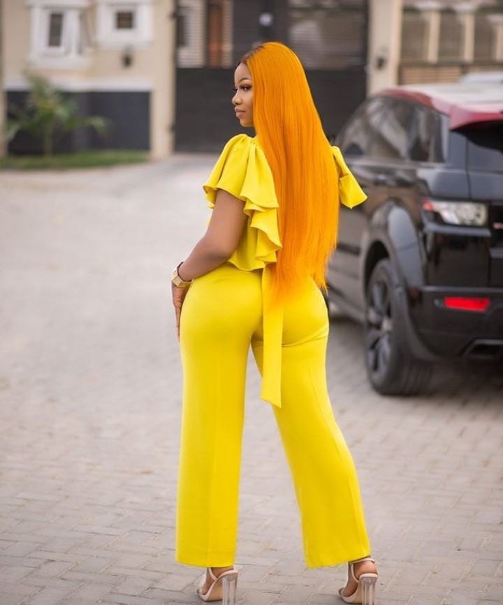They said if the sun didn't shine in your area today, here is one @Symply_Tacha shining right now on every ones faces. The Brekete Kingdom Queen Queen of Content Herself.  #TachaQueenOfContent<br>http://pic.twitter.com/KiZ51aZk39