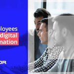 91% of companies are planning #digitaltransformation initiatives. Like any other large-scale change, be sure to prepare your organization. https://t.co/Er3xHbfG7p