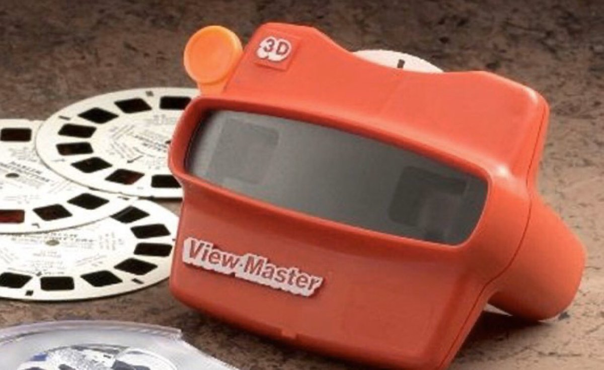 What Memories Do You Have Of The Viewmaster?    #ViewMaster #Movies #TV #StarWars #StarTrek #Disney #Cartoons #Music #Celebrities #Toys #Toy #Playtime @starwars @StarTrek @Disneypic.twitter.com/1phl4pnwN2