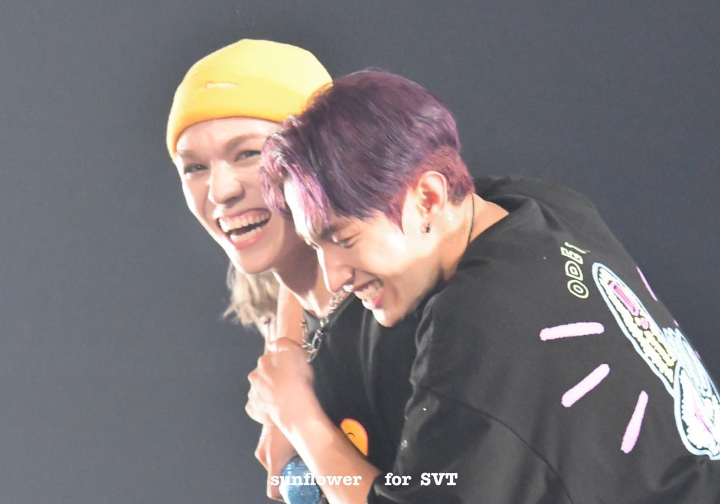 happiest birthday to my forever bestfriends  u r both gems of this earth and i'll always be thankful that i have the privilege of knowing u  i hope the world gives back all the love and happiness you've given so many of us ^____^   #Happy_DK_Day #Happy_VERNON_Day<br>http://pic.twitter.com/BVgVlEvRnA