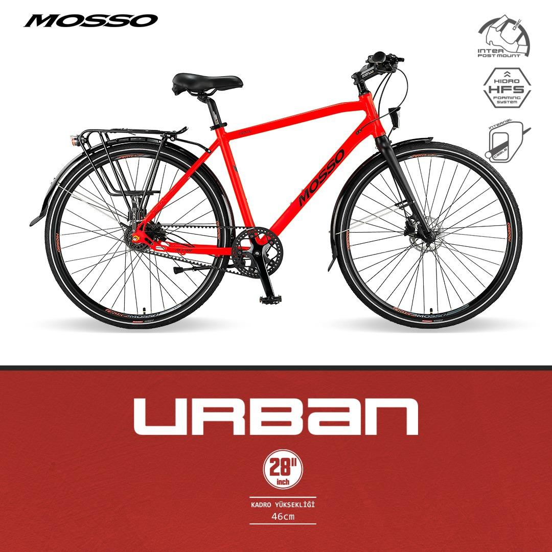 CITY BIKE / URBAN L ALFINE – URBAN M ALFINE   #mossobisiklet #bisiklet #mosso #citybike #sehirbisikleti #kadinbisikleti #man #lady #ladybike #urban #cocukbisikletleri #cavalier #trekkingbike #roadbike #gravelbike #mountainbike #fatbike #bisikletkaski