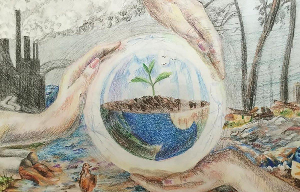 картинки на тему экология весной нашем
