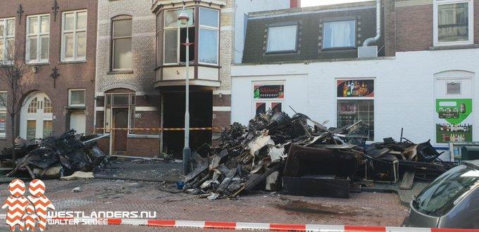 Vier jaar celeis voor brandstichting bij Haagse meubelopslag https://t.co/39L8higb3U https://t.co/sIOmRhVDaD