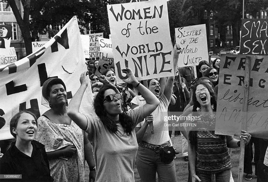 #YWCANH looks at the 80s this week as we get closer to our #Roaring20s #Centennial #Celebration in March #WomensLiberationMovement  WLM, a political alignment of #women & #feminists culturally diverse who proposed economic, psychological &social freedom were necessary to progresspic.twitter.com/JAskWzhReG