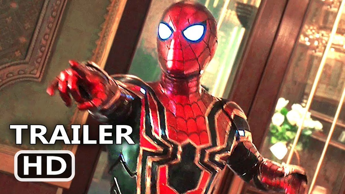 WATCH: An incredible new #SpiderMan3 fan trailer introduces the Sinister Six! buff.ly/2vFCWjN