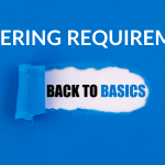 Image for the Tweet beginning: [Blog] Back to Basics: Gathering
