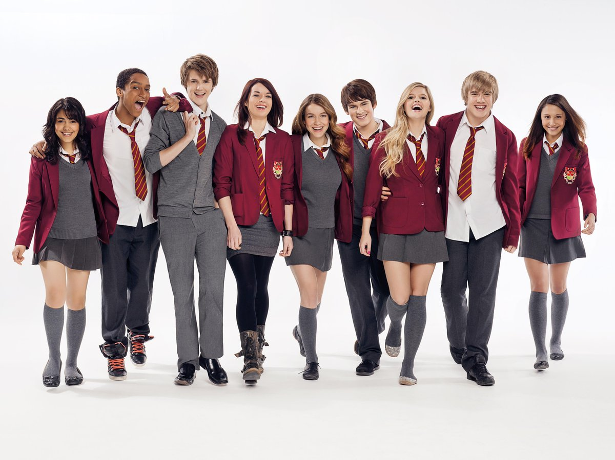 this is a house of anubis appreciation tweet