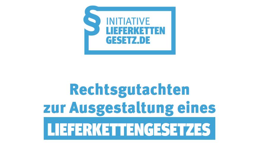 Ein #Lieferkettengesetz ist in Deutschland machbar – für Unternehmen genauso wie für den Gesetzgeber. Das zeigt das Rechtsgutachten der Initiative @LieferkettenG: https://lieferkettengesetz.de/wp-content/uploads/2020/02/Initiative-Lieferkettengesetz_Rechtsgutachten_final.pdf…  #GegenGewinneOhneGewissenpic.twitter.com/mgK3SFtPrw
