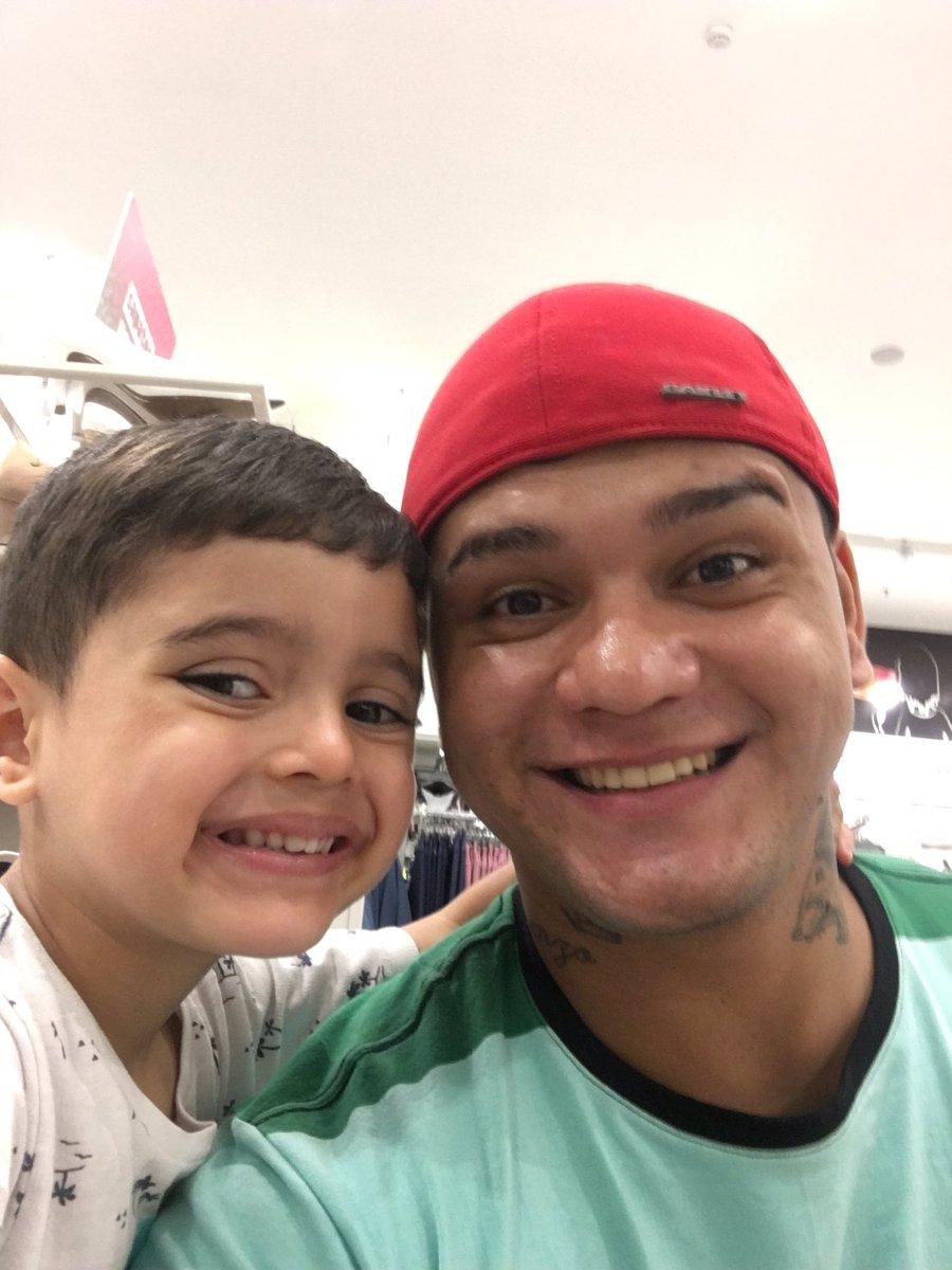 Parabéns Filho , papai te ama muito , que venha mais e mais aniversário seu meu Amor ❤️#icarorajo #MaisVoce #Bomdia #TercaEliteDoSDV #TercaLeaisDoSDV #filho #amordepai