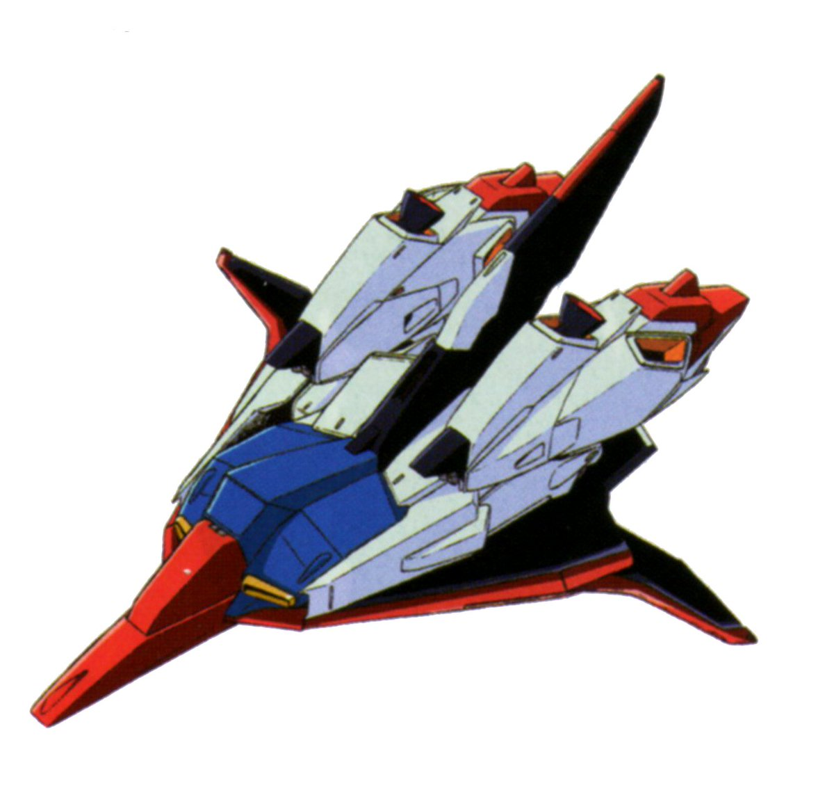 Pick your mobile suit transformed modeAn actual transformation or just rotate the torso, put a shield over it and call it a day?