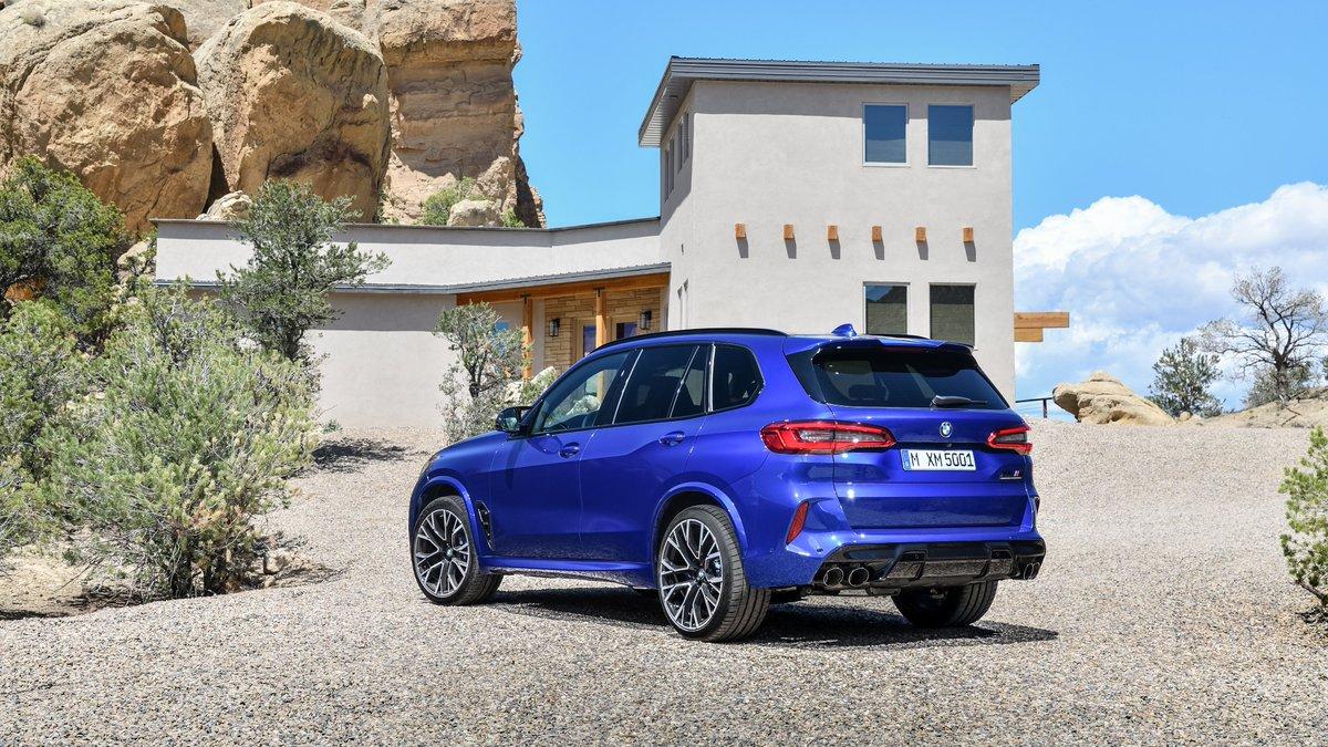 El BMW X5 M Competition protagoniza este #MartesM con la presencia indiscutible de un BMW X con la adrenalina de la letra más poderosa. #TheX5M #BMW #BMWM #BMWX5M  #Tampico #BMWTampico #Madero #Miramar #Victoria #CdVictoria #Autos #Premium #Tamaulipas #likeforlikes