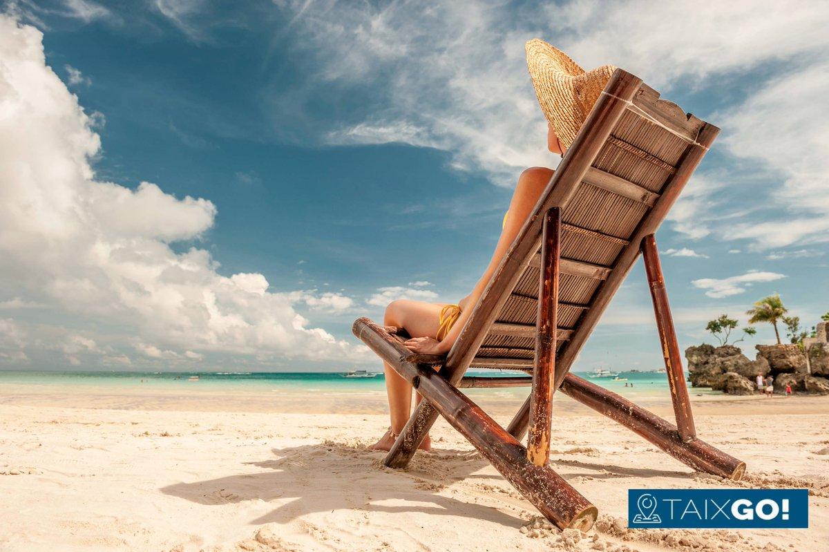 ☺️¡Ese momento de #Relax con el que tanto soñabas, ahora a tu alcance!🥰  En👩💻 TaixGo y descubrirás una manera única de #Vivir Ibiza  Unas Vacaciones en #Ibiza como no imaginabas🏖️...  ¡Solo con #TaixGo🌍!  #Goodmoments #GoodTimes #Memories #Fancy #Friends #Friendship #Love #Pic