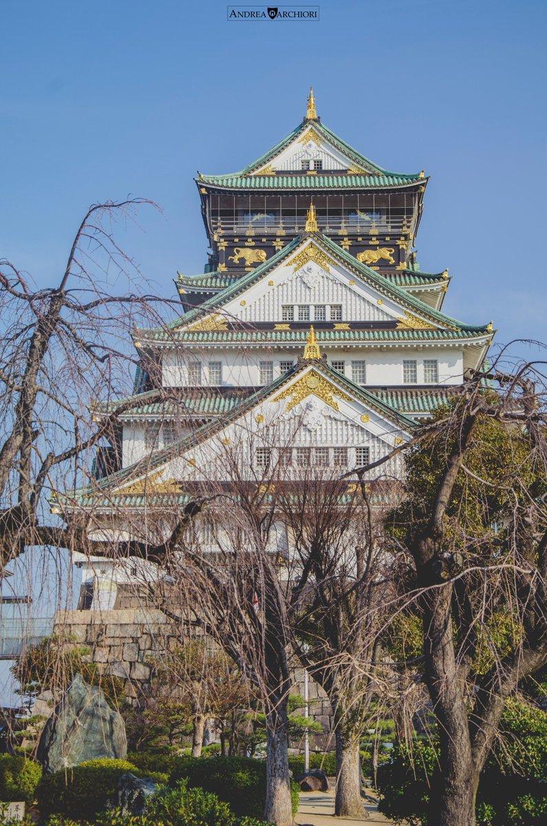 Sunny day at @osakacastle.  #osaka #japan #castle #TravelTuesday #travelphotography #TuesdayThoughts #tuesdayvibespic.twitter.com/hCL7byIIeA