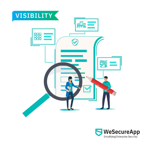 Our product - Strobes, a risk-based #vulnerabilitymanagement platform is augmented with visual insights that help you monitor the key areas of your #enterprisesecurity. Know more about it in detail here - http://bit.ly/2udcgGG  #AI #ML #cybersecurity #tuesdaythoughts #CISOspic.twitter.com/hgvmYgdwui