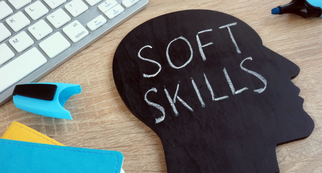 Want to be a stand out candidate? Not sure what your employer is looking for? Ease the stress of the unknown, find out the soft skills needed to excel in HR: http://ow.ly/XxeD50ylhX6 #TuesdayThoughts pic.twitter.com/pFj7eUO0rO