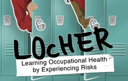 Another new course has landed on CDN Learn Online - this one is all about Health & Safety Learning  Who is it for?  Any college staff/lecturers involved in the delivery of health & safety learning.  Enter herehttp://bit.ly/2u8OziC    #LOcHERPROJECT #TuesdayThoughts pic.twitter.com/rDL4snbfUi