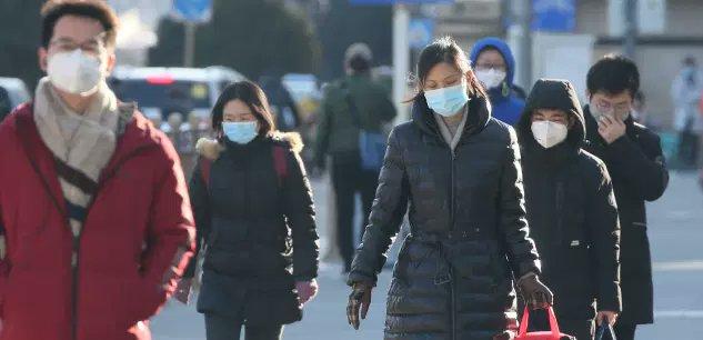 🇨🇳⚕️En #Chine, arrestation d'un dissident qui avait critiqué la gestion de l'épidémie de #coronavirus - https://www.nouvelobs.com/monde/20200218.OBS24969/chine-arrestation-d-un-dissident-qui-avait-critique-la-gestion-de-l-epidemie-de-coronavirus.html…