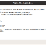 Image for the Tweet beginning: OmniLayer for Feathercoin progressing on