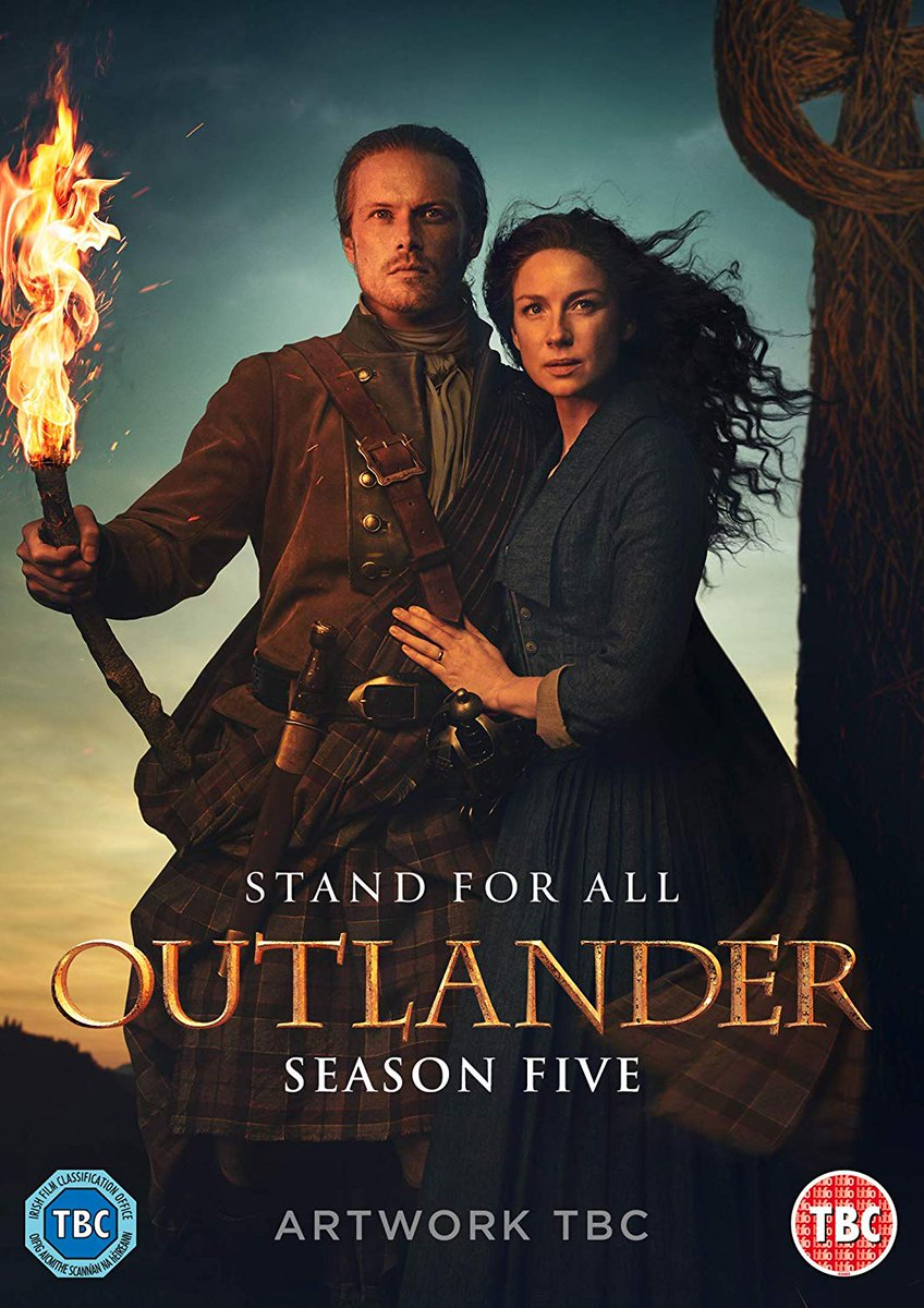 Calling all UK #OutlanderFans!! OUTLANDER SEASON 5 DVD PRE-ORDERS now available! Outlander - Season 5 {DVD] [2020] by Sam Heughan ORDER NOW here 👉   #Outlander #Affiliate #OutlanderSeason5 #OutlanderSeries #OutlanderS5 #JamieandClaire #TheFrasers